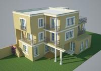 Proiect Casa Classic