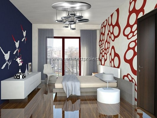 Proiect design interior