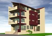 Proiect Casa Slim