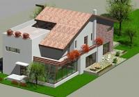 Proiect Casa Del Sole
