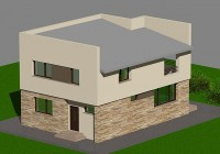 Proiect Casa Cube 4