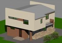 Proiect Casa Cube 1