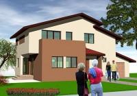 Proiect Casa Otilia