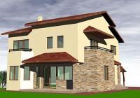 Proiect Casa C