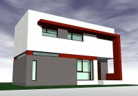 Proiect Casa White Dream