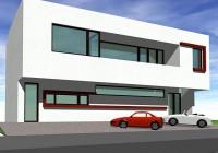 Proiect Casa Red Spot