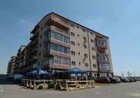 Ansamblu Rezidential – Complex OMNIX CITY