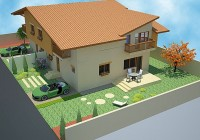 Proiect Casa Cristina