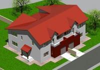 Proiect Casa Aida