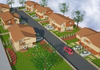 Ansamblu Rezidential – Complex Armonia Residence