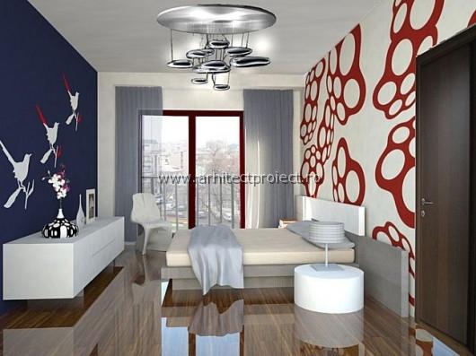 Proiect design interior