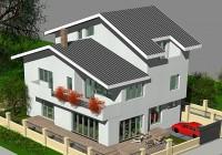Proiect Casa Amalia