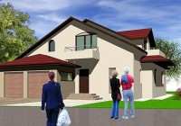 Proiect Casa Claudia