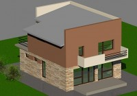 Proiect Casa Cube 3