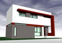 Proiect Casa White Dream