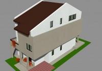 Proiect Casa Zamfira