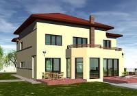 Proiect Casa Iza