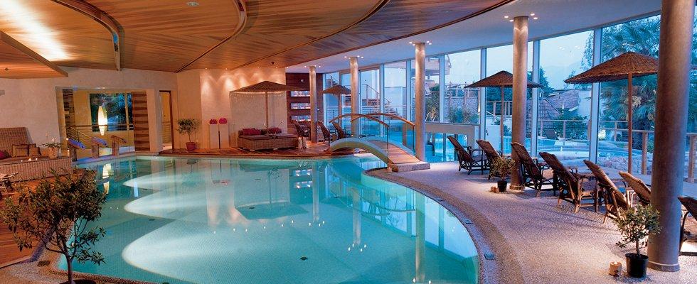 Proiectare hotel spa