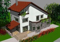 Proiect Casa Miruna