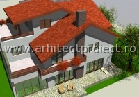 Proiect casa Mirela